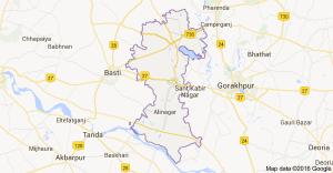 Top colleges MBA Sant Kabir Nagar