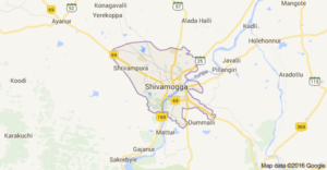 Top colleges for MBA in Shivamogga