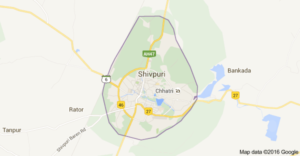 Top colleges for MBA in Shivpuri