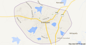 Top colleges for MBA in Siddipet
