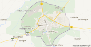 Top colleges for MBA in Sirsa