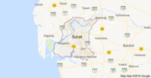 Top colleges for MBA in Surat