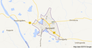 Top colleges for MBA in Suryapet