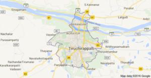 Top colleges MBA Tiruchirappalli