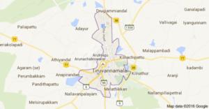 Top colleges MBA Tiruvannamalai