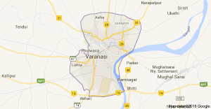 Top colleges MBA Varanasi