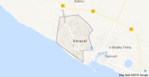 Top colleges for MBA in Veraval