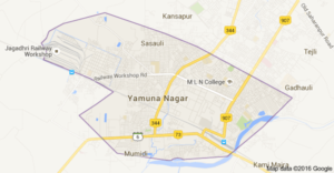 Top colleges for MBA in Yamuna Nagar
