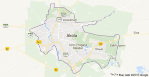 Top colleges for MBA in Akola