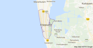 Top colleges for MBA in Alappuzha