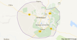 Top colleges for MBA in Ambikapur