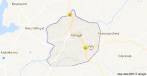 Top colleges for MBA in Attingal