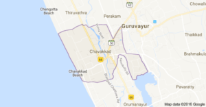 Top colleges for MBA in Chavakkad
