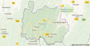 Top colleges for MBA in Churachandpur