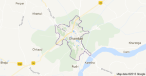 Top colleges for MBA in Dhamtari