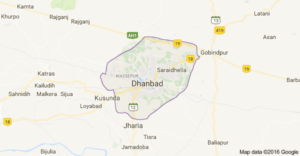 Top colleges for MBA in Dhanbad