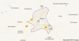 Top colleges for MBA in Jetpur