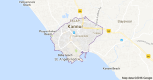 Top colleges for MBA in Kannur