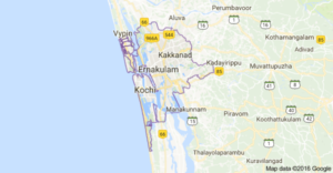 Top colleges for MBA in Kochi