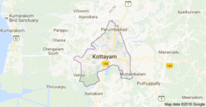 Top colleges for MBA in Kottayam