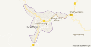 Top colleges for MBA in Mokokchung