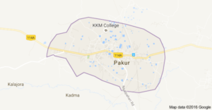 Top colleges for MBA in Pakur