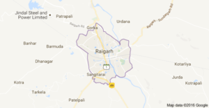 Top colleges for MBA in Raigarh
