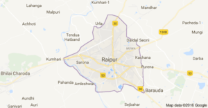 Top colleges for MBA in Raipur
