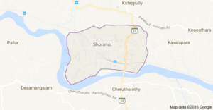 Top colleges for MBA in Shornur