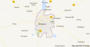 Top colleges for MBA in Solapur