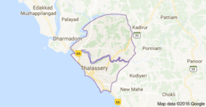 Top colleges for MBA in Thalassery
