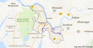 Top colleges for MBA in Thane