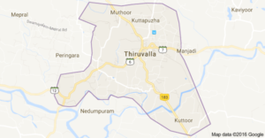 Top colleges for MBA in Tiruvalla