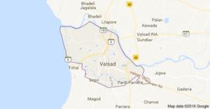 Top colleges for MBA in Valsad