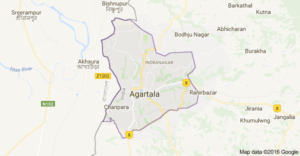 Top MBA Colleges Agartala