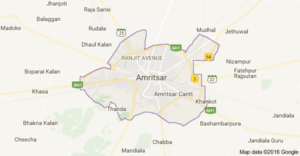 Top MBA Colleges Amritsar