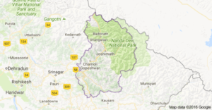 Top MBA Colleges Chamoli