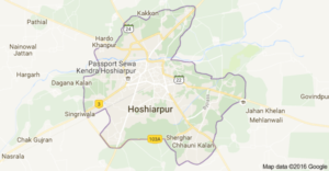 Top MBA Colleges Hoshiarpur