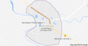 Top MBA Colleges Ranirbazar