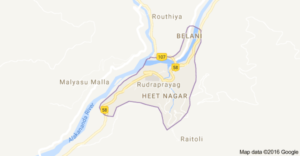 Top MBA Colleges Rudraprayag