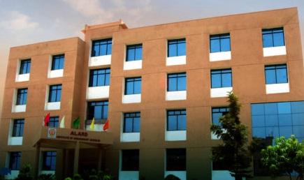Alard Institute of Management Science