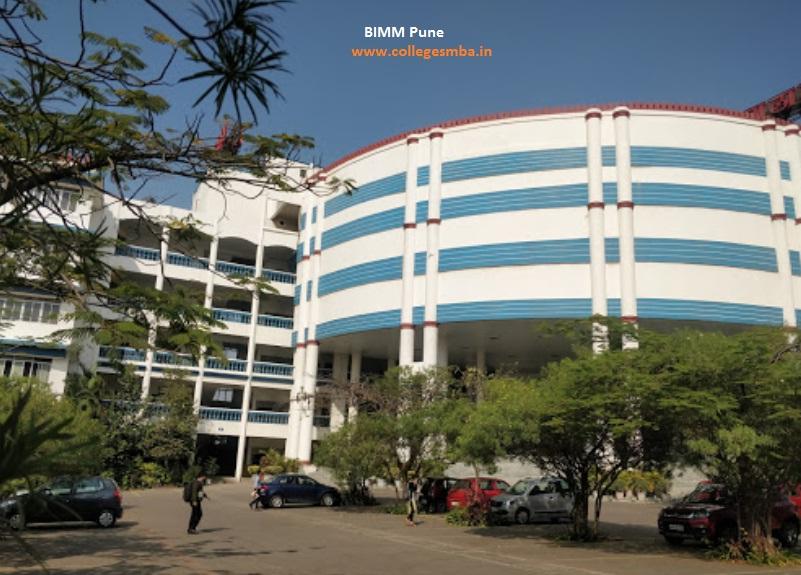 BIMM Pune Admission 2021