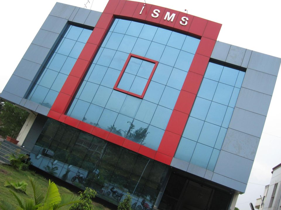 ISMS Pune Admission 2021