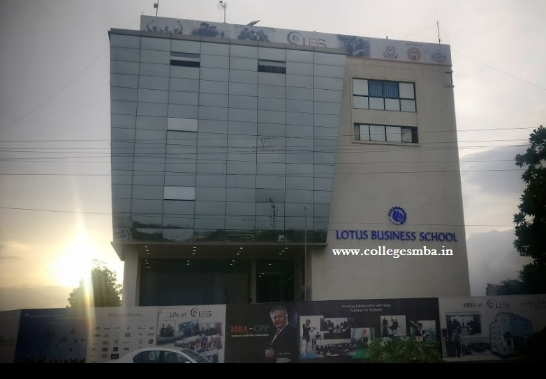LBS Pune Admission 2021