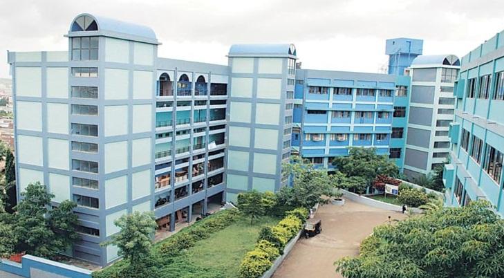 VU Pune Admission 2021