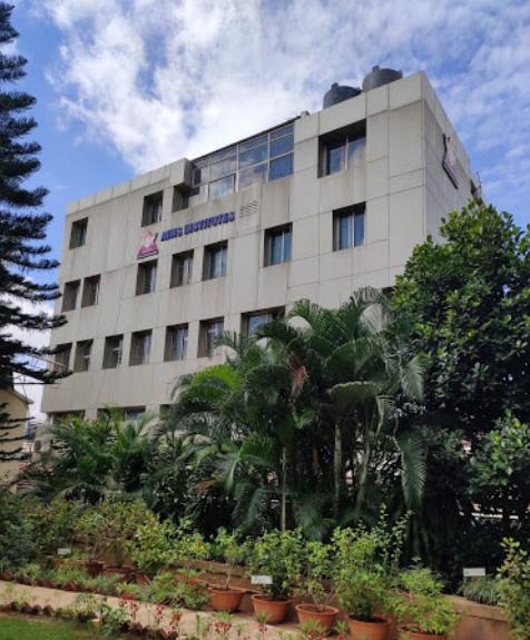 AIMS Bangalore Admission 2021